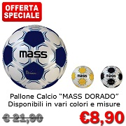 Pallone Dorado