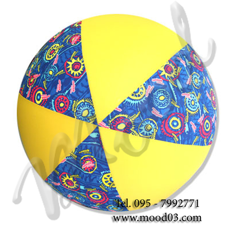 The giant palla gigante splash ball beachball gonfiabile for Palla gonfiabile per piscina