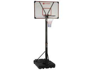 SAN DIEGO Piantana Basket ad altezza regolabile conforme alle norme europee sulla sicurezza. TASPORTO GRATUITO