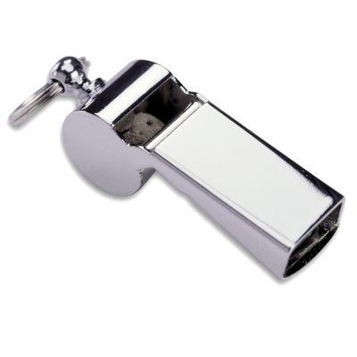 FISCHIO OTTONE CROMATO OLIMPIC con pallina - Misura 50 mm - Peso 15 gr