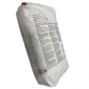 WATER PH+ GRANULARE in Sacco da 25 kg - Prodotto a base di carbonato di sodio indicato per AUMENTARE il pH dell' acqua