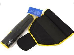 Pancera in Neoprene Waist Trainer 107x28 cm, spessore 4 mm - Fascia sudatoria per addominali