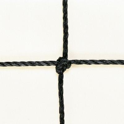 RETE SUPER MINI VOLLEY ANNODATA 6.5X1 MT in corda HDPE da mm 3 trattata contro raggi UV - Dimensioni rete cm 650x100