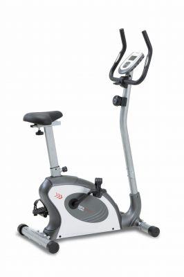 BRX-EASY TOORX - Cyclette ad accesso facilitato con volano da 8 kg