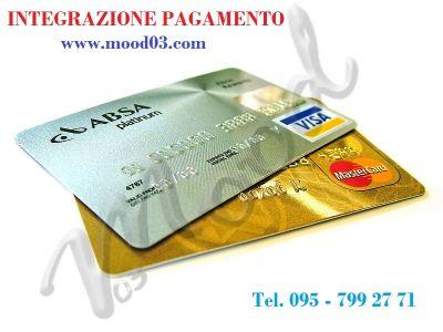 CODICE ARTICOLO PER INTEGRAZIONE PAGAMENTO ordine N° 156166  SU WWW.MOOD03.COM