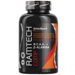 """RAMTECH GLUTEN FREE 120 cpr da 1300 mg - Integra la Dieta dello sportivo - Elevata purezza garantita """"Kyowa Quality"""""""