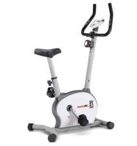 Bicicletta da camera BFK-500 - Sistema frenante magnetico su 8 livelli - Volano di 5 kg - Hand pulse