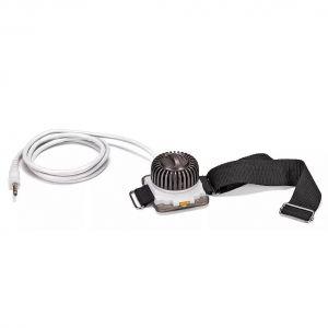 Manipolo laser defocalizzato e con connessione dedicata