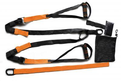 Functional Suspension Trainer FST - Kit completo per allenamento in sospensione