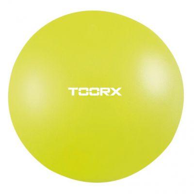 Toorx Palla per yoga colore verde lime - Dimensioni Ø25 cm