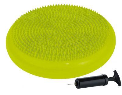 Cuscino ad aria antiscoppio Ø33 cm - Pompa di gonfiaggio inclusa nel prezzo