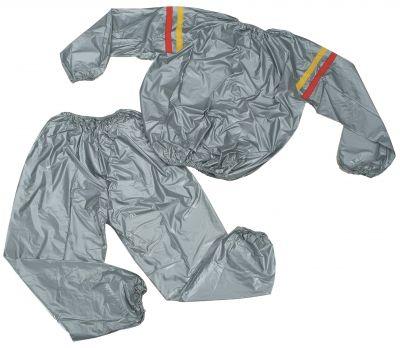 Toorx Tuta sauna silver, taglia L-XL