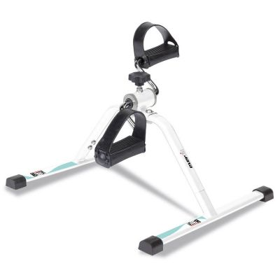 Everfit Welly S - Pedaliera in acciaio per esercizi post-traumatici e riabilitazione