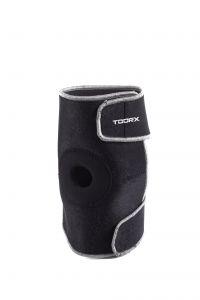 Ginocchiera stabilizzante in neoprene, taglia unica - fornisce supporto e stabilità al ginocchio