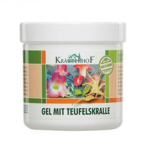 Kräuterhof Gel mit Teufelskralle  100 ml - Crema Gel artiglio del diavolo Antinfiammatorio