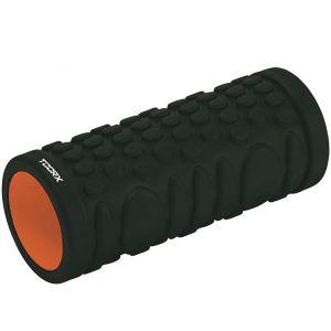 Foam Roller Rullo Rigido in Schiuma per Massaggio - Yoga Pilates Roller Massaggiante 33x14 cm