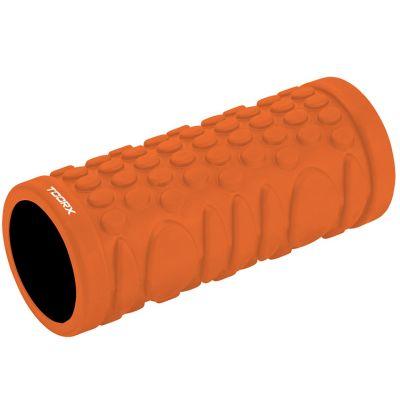 Rullo Massaggiante Foam Roller 33x14 cm in Schiuma Semirigida ideale per massaggi e rilassamento muscolare