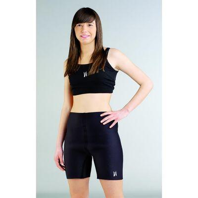 CALZONE IN NEOPRENE TAGLIA L - Pantaloncini Foderati con zip laterale, favoriscono la sudorazione