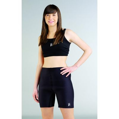 CALZONE IN NEOPRENE TAGLIA XL - Pantaloncini Foderati con zip laterale, favoriscono la sudorazione