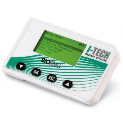 I-Tech BIO-EMG Dispositivo di Elettromiografia per Recupero Funzionale e Riabilitazione