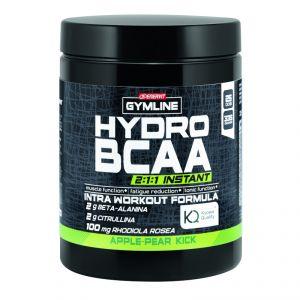 Enervit Gymline Hydro Bcaa 2:1:1 Instant Apple-Pear Kick - Formula di aminoacidi ramificati Kyowa in polvere