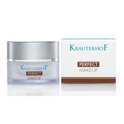 PERFECT MAKE-UP KRAUTERHOF 30 ML - Delicata Crema Viso per nascondere qualsiasi imperfezione delle pelle
