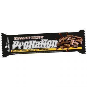 PRORATION ANDERSON GUSTO CIOCCOLATO 45 GRAMMI - Deliziosa Barretta ad alto contenuto proteico