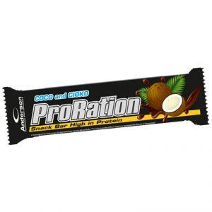 PRORATION ANDERSON GUSTO COCCO 45 GRAMMI - Deliziosa Barretta ad alto contenuto proteico