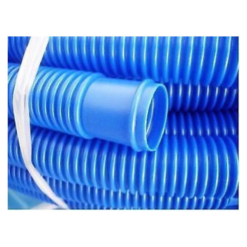 TUBO PISCINA 20 METRI CON DIAMETRO 32 MM - Tubo di Ricambio per condutture idriche piscine fuoriterra