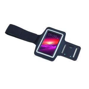 Fascia da braccio porta smartphone Samsung Galaxy S8 ed S9