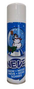 Solchim Neve Spray Artificiale 250 ml  Decorazioni Natalizie Alberi di Natale Presepe
