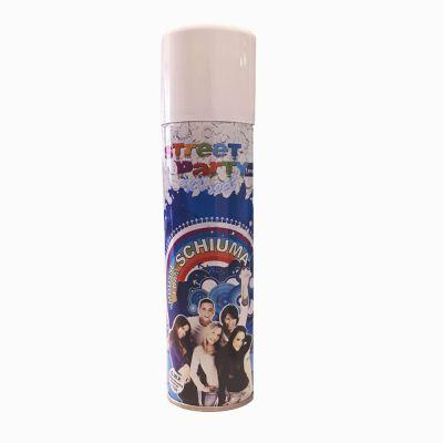 SOLCHIM STREET PARTY 250 ML - Mousse Schiuma Spray ideale per feste di carnevale e party