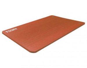 MATERASSINO FITNESS CON OCCHIELLI 101 PRO Arancione - Dimensioni 100x61x1,5cm - Superficie antiscivolo