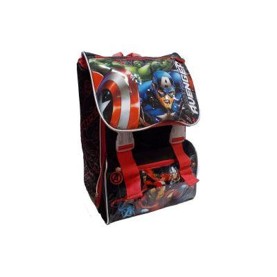 Zaino Estensibile Avengers Zaino Scuole Elementari Zaino Bambini