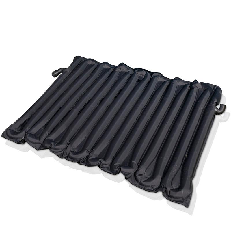 RISCALDATORE SOLARE QUICK SB003 - Scaldatore Termico ideale per Piscine Fuoriterra fino a 7500 Litri