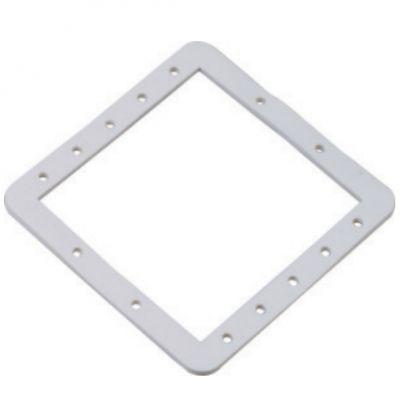 GUARNIZIONE DI RICAMBIO WS07BU per skimmer a bocca stretta - Dimensioni Esterne 17,50x18,50 cm circa