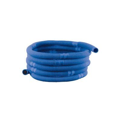 Tubo sezionabile Ø 38 mm lunghezza 18 metri - Tubo di ricambio per piscine fuoriterra