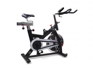 Cyclette da Spinning - Bici Indoor - Gym Bike con Volano 22 kg - Bicicletta in Pronta Consegna