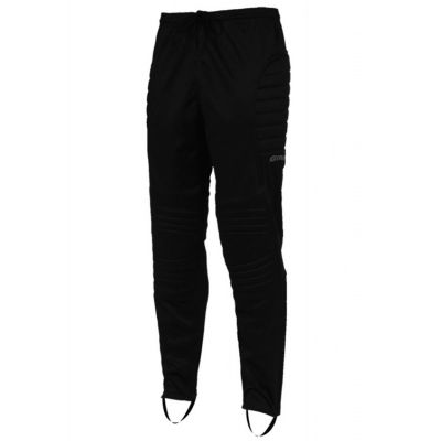 Pantaloni Lunghi Portiere con Imbottitura modello GIMER 3/090 - Taglia XS