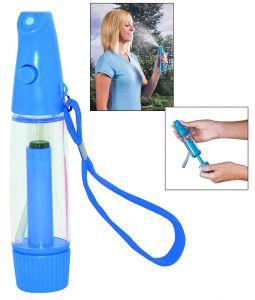 STARMIST MINI MISTER Nebulizzatore Rinfrescante Acqua Spray - Ideale per combattere il caldo estivo