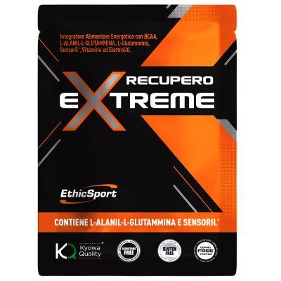 RECUPERO EXTREME Busta Monodose 50 grammi - Formula brevettata per il recupero da attività fisiche intense