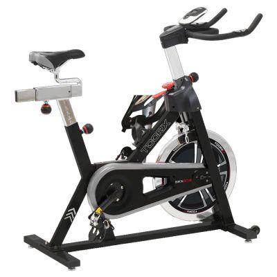 SRX-50S TOORX - Indoor Cycling con volano 20 kg e trasmissione a catena con pignone fisso