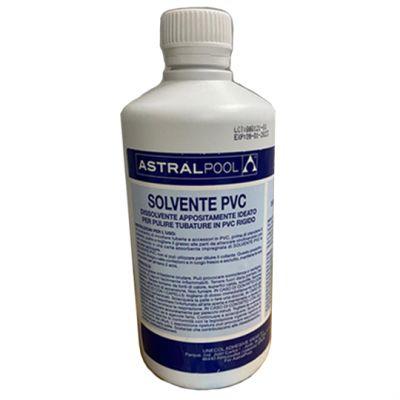 SOLVENTE PVC ASTRALPOOL - Dissolvente per pulire tubature in PVC rigido