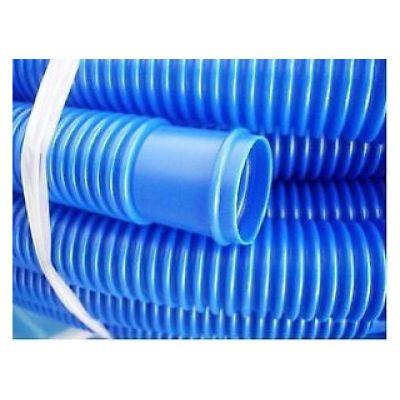 Tubo sezionabile per piscina diametro 32 mm, lunghezza 15 metri - Canna Galleggiante a sezioni da 1 mt