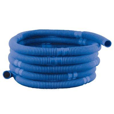 Tubo galleggiante di ricambio Ø38 mm per piscine, lunghezza 9 metri - Tubo Sezionabile per piscine fuoriterra