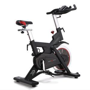 Toorx Srx-80 Evo - Gym Bike da Indoor Cycling con ricevitore wireless e fascia cardio inclusa