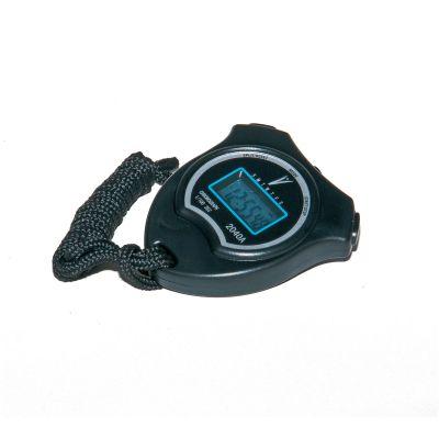 CRONOMETRO 1/100 SECONDI - Cronometro sportivo certificato CE RHOS
