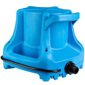 LITTLE GIANT APCP-1700 - Pompa svuota telo per piscina portata max 6480 lt/h
